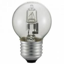 Lampadina a Led E14 - 1W - 230Vac - Bianco caldo