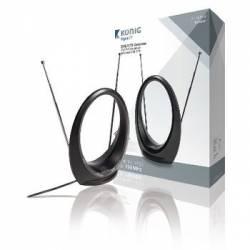 Philips Lampada stick a risparmio energetico Genie 18W/80 E27 luce fredda G10Y18CDB1