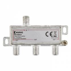 Splitter CATV 8.5 dB /...