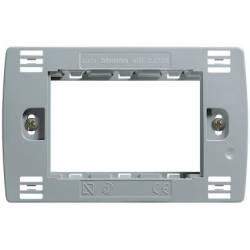 Sensore di movimento ad infrarossi da parete - Bianco