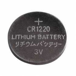 Batterie a bottone Litio...