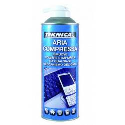ARIA COMPRESSA SPRAY 400ML
